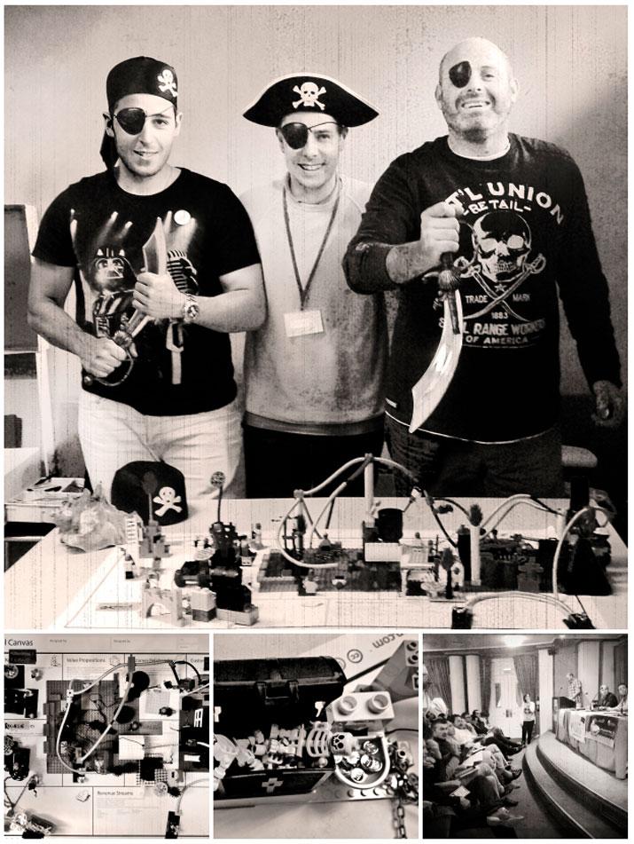 Premios Piratas
