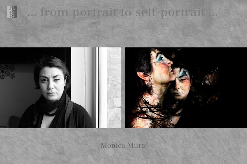 "Monica Mura en ""p2sp"" de Antonio Nodar"