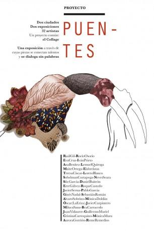 imagen y diseño de cartel : Raquel Herráiz (Escuela Tai).